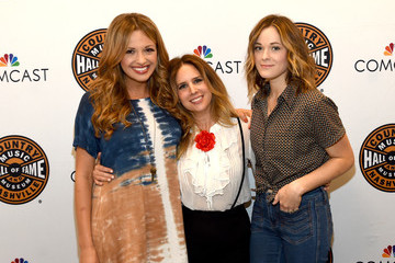 Jillian Jacqueline Country Music Hall of Fame and Museum Hosts CMT's Next Women of Country Panel
