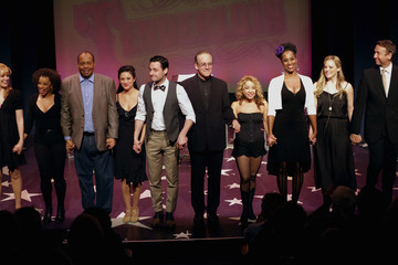 """Jillian Louis """"Tenderloin"""" Off Broadway Opening Night - Curtain Call And After Party"""