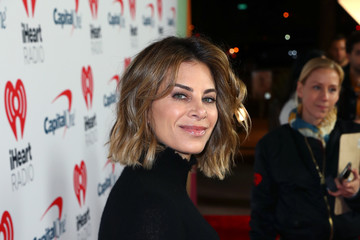 Jillian Michaels 2019 iHeartRadio Podcast Awards Presented By Capital One – Red Carpet