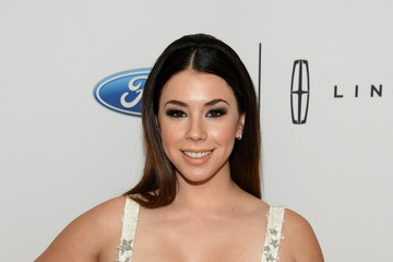 Jillian Rose Reed 42nd Annual Gracie Awards - Arrivals
