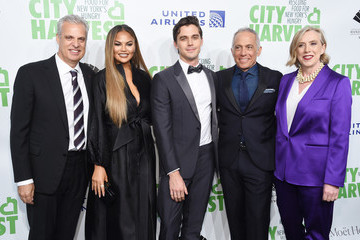 Jilly Stephens City Harvest: The 2019 Gala - Arrivals