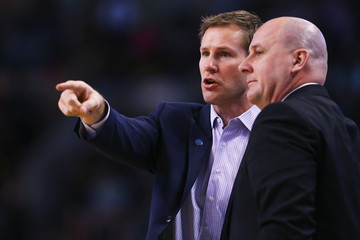 Jim Boylen Chicago Bulls v Boston Celtics