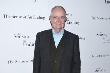 Jim Broadbent 'The Sense Of An Ending' New York Screening