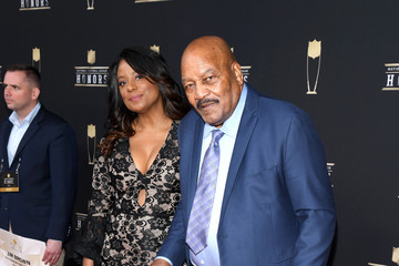 Jim Brown 8th Annual NFL Honors - Arrivals