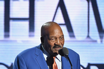 Jim Brown Sports Illustrated Sportsperson of the Year Ceremony 2016