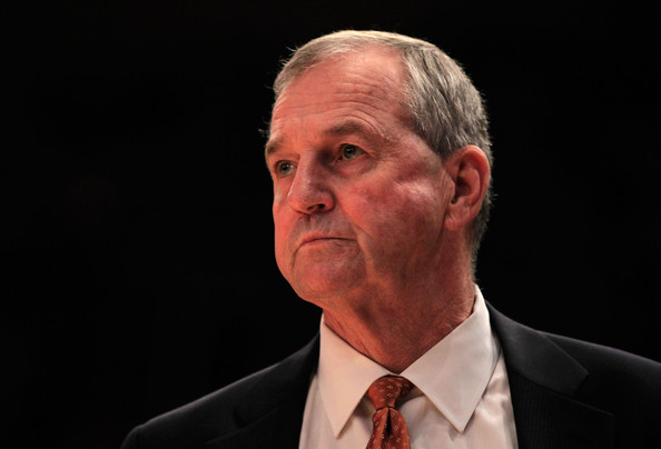 Jim Calhoun Net Worth, Biography, Age, Weight, Height ...