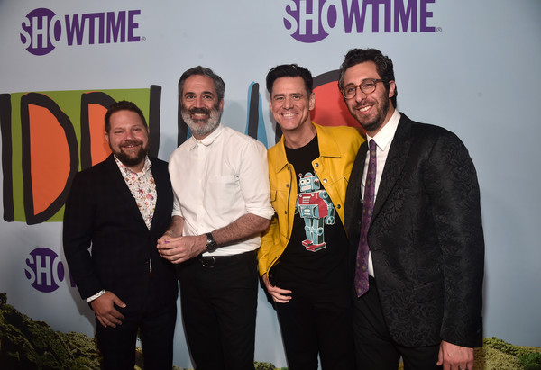 Premiere Of Showtime's 'Kidding' - Red Carpet