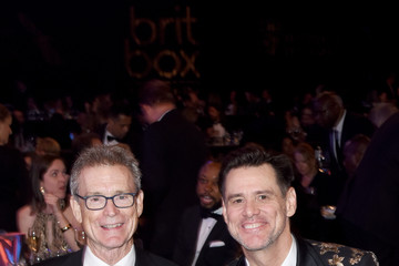 Jim Carrey 2018 British Academy Britannia Awards Presented By Jaguar Land Rover And American Airlines
