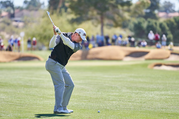 Jim Carter Cologuard Classic - Round One
