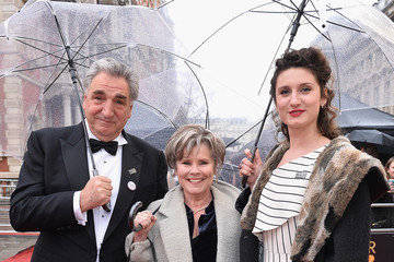 Jim Carter The Olivier Awards With Mastercard - VIP Arrivals