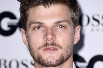 Jim Chapman GQ Men of The Year Awards - Red Carpet Arrivals