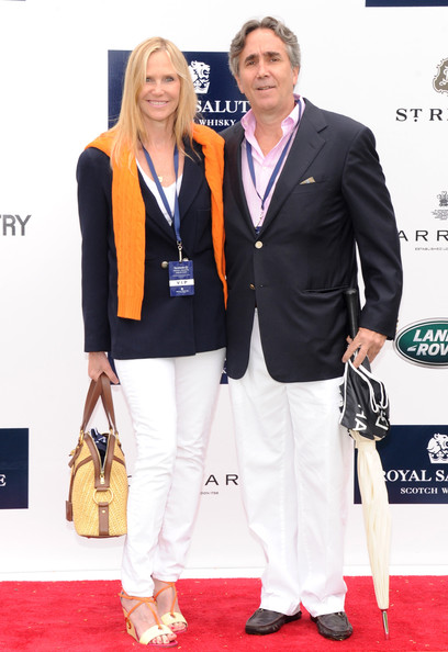 Celebs at the Sentebale Royal Salute Polo Cup — Part 5