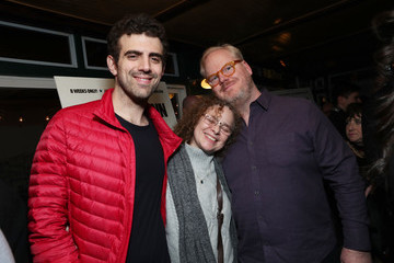 Jim Gaffigan Opening Night Of 'Colin Quinn: Red State Blue State'