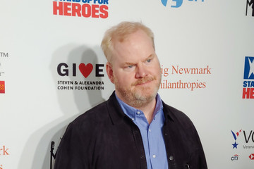 Jim Gaffigan 12th Annual Stand Up For Heroes