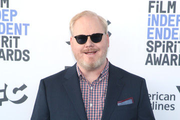 Jim Gaffigan 2020 Film Independent Spirit Awards  - Arrivals