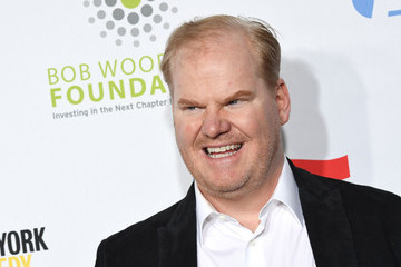 Jim Gaffigan 10th Annual Stand Up for Heroes Event - Arrivals