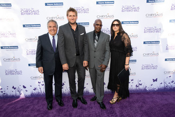 Jim Gianopulos 17th Annual Chrysalis Butterfly Ball - Arrivals