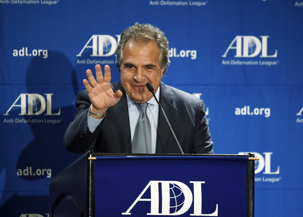 Abraham Foxman Honored At The Anti-Defamation League (ADL) 2014 Annual Meeting