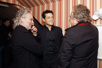 Jim Gianopulos Rocketman - Rami Malek Hosted Screening And Reception With Director Dexter Fletcher