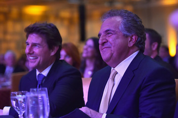 Jim Gianopulos CinemaCon 2018 - Will Rogers Pioneer Of The Year Dinner Honoring Tom Cruise