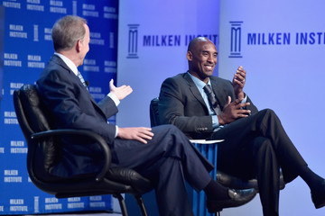 Jim Gray 2016 Milken Institute Global Conference