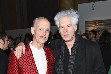 Jim Jarmusch The Anthology Film Archives Benefit and Auction