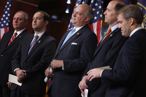 50th Anniversary on War on Poverty [event,official,businessperson,gesture,suit,formal wear,employment,capitol hill,la,war on poverty,marks 50th anniversary on war on poverty,r,steve scalise,steve southerland,marlin stutzman,jim jordan,dave camp]