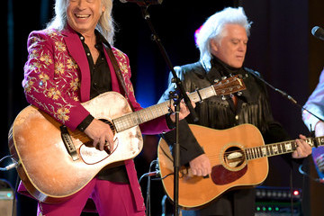 Jim Lauderdale Marty Stuart Performs Psychedelic Jam-Bo-Ree as Artist-in-Residence at Country Music Hall of Fame and Museum