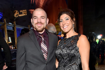 Jim Miller The Global Lyme Alliance Celebrates Its Third Annual New York City Gala - Inside