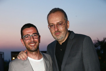 Jim Moore GQ Celebrates The Spring 2015 Milan Collection