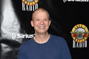 Jim Norton SiriusXM's Private Show With Guns N' Roses At The Apollo Theater Before Band Embarks On Next Leg Of Its North American 'Not In This Lifetime' Tour