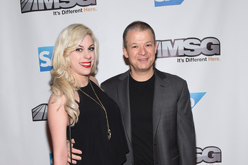 Jim Norton MSG Networks Original Programming Party