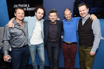 Jim Norton Celebrities Visit SiriusXM - July 12, 2017