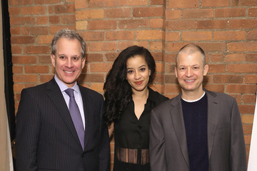 Jim Norton Special Screening Of FilmRise's 'From Nowhere' At The Tribeca Screening Room In New York City