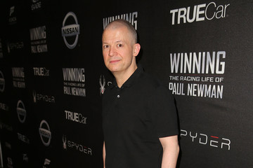 Jim Norton Charity Screening of 'Winning: The Racing Life Of Paul Newman' - Red Carpet