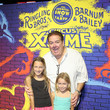 Jim O'Heir Ringling Bros. and Barnum & Bailey Presents 'Circus XTREME' VIP Celebrity Red Carpet Premiere