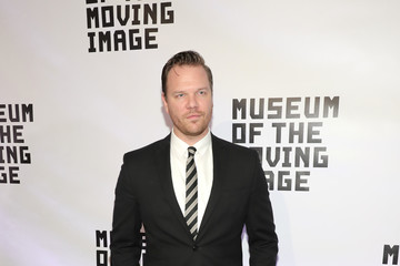 Jim Parrack Museum Of The Moving Image 30th Annual Salute - Arrivals