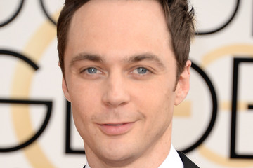 Jim Parsons 71st Annual Golden Globe Awards - Arrivals