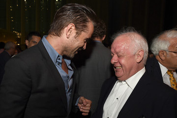 Jim Sheridan Screening of GKIDS' 'Kahlil Gibran's The Prophet' - After Party