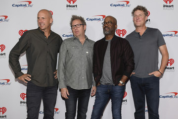 Jim Sonefeld 2019 iHeartRadio Music Festival And Daytime Stage