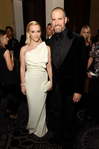 Icelandic Glacial at the 77th Annual Golden Globe Awards On January 5, 2020 At The Beverly Hilton
