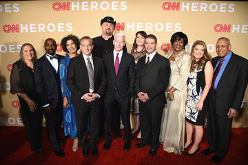 Jim Withers CNN Heroes 2015 - Arrivals