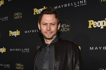 Jimmi Simpson People's 'Ones to Watch' Event Presented by Maybelline New York - Red Carpet