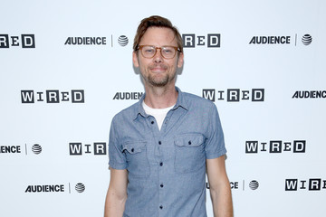 Jimmi Simpson 2017 WIRED Cafe at Comic Con, Presented By AT&T Audience Network - Day 2