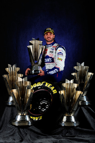 Jimmie Johnson NASCAR Champion Jimmie Johnson  driver of the  48 Lowe    Jimmie Johnson Championships