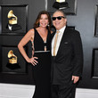 Jimmie Vaughan 62nd Annual GRAMMY Awards - Arrivals