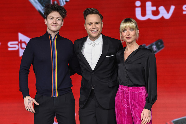 'The Voice UK' Final 2019 - Photocall