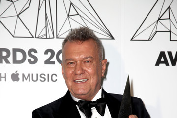 Jimmy Barnes 32nd Annual ARIA Awards 2018 - Awards Room