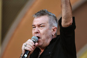 Jimmy Barnes Performs Live In Adelaide