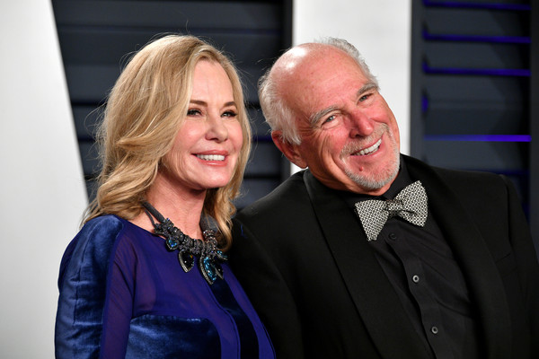 Jimmy Buffett Photos Photos - 2019 Vanity Fair Oscar Party